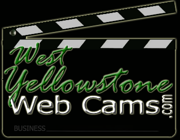 West Yellowstone Web Cams Home